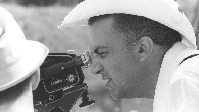 Conférence : Viva Fellini !