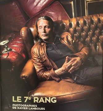 7e Rang. Xavier Lambours' photographies