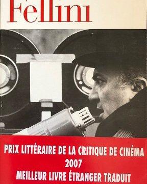 Tullio Kezich: Fellini's biography
