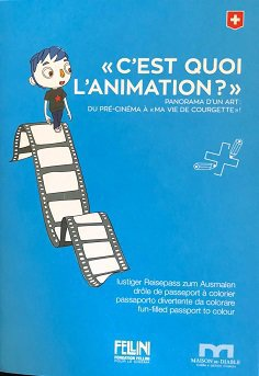 What's animaton?