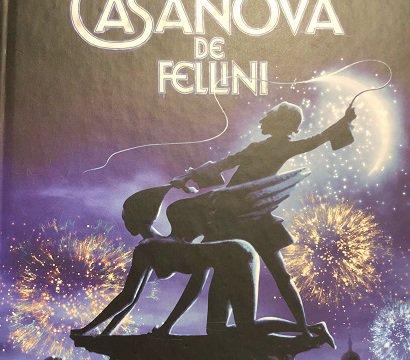 Casanova, DVD Bluray
