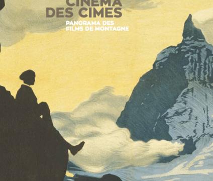 Cinéma des Cimes - Panorama des films de montagnes