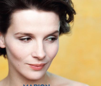 Marion Stalens - Portraits de Cinéma et d'ailleurs