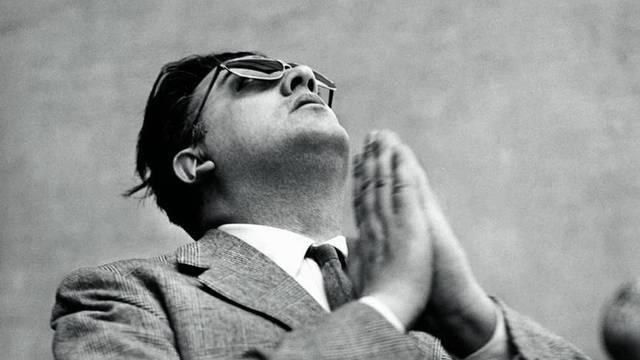 Fellini la Grande Parade, Jeu de Paume, Paris