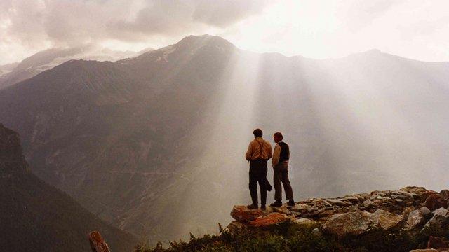 Cinéma des Cimes - Panorama des films de montagne