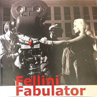 Fellini Fabulator, catalogue d'exposition