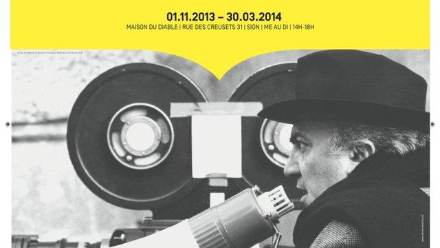 Fellini, an artist of the 20th century