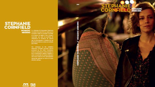 Stephanie Cornfield, Nomadic Mirrors