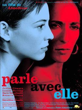 SOIRÉE CINE Y TAPAS #2 > PARLE AVEC ELLE