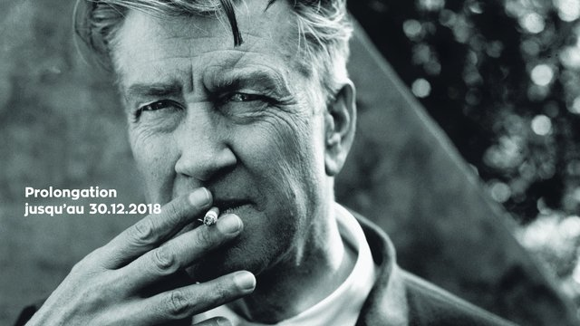 DAVID LYNCH. Dreams - A Tribute to Fellini