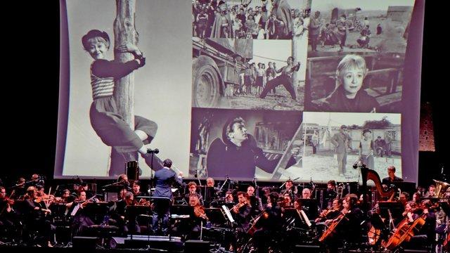 Exposition et concert à Cannes