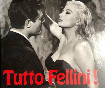 Beaux-arts Magazine, Tutto Fellini