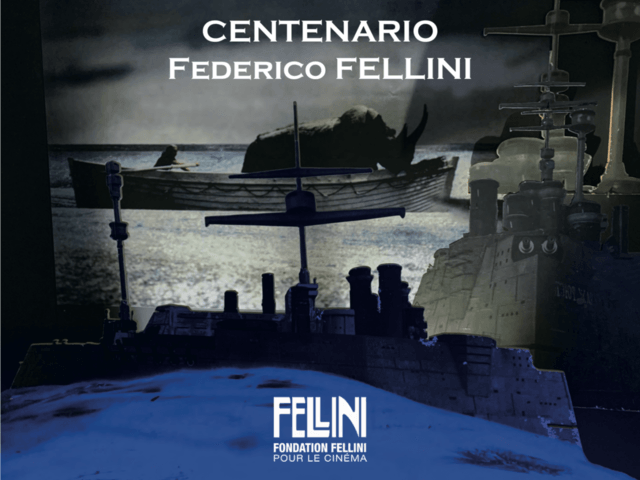 Fellini's birth Centenary report