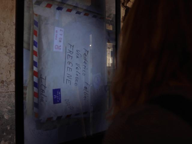 Ouverture du musée Fellini à Rimini